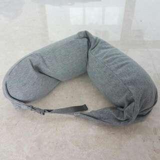 Travel Pillow Muji