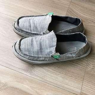 Sanuk 懶人鞋精典鞋型