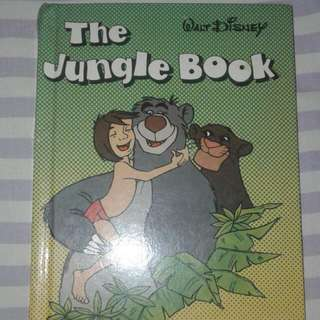 The Jungle Book (Buku Cerita)