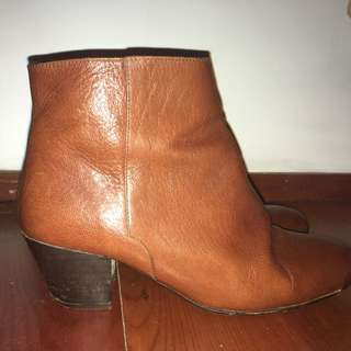 Jonak Boots Vintage