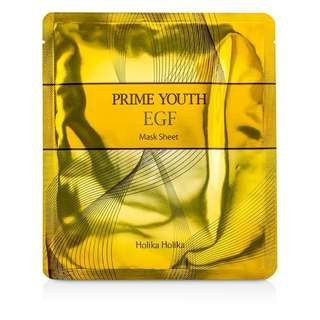 Holika Holika Prime Youth EGF Mask Sheet