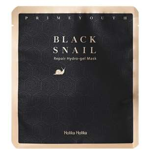 Holika Holika Black Snail Repair Hydrogel Mask