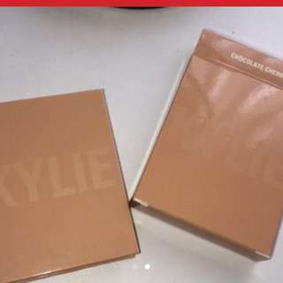 Kylie Cosmetics - Chocolate Cherry Highlighter