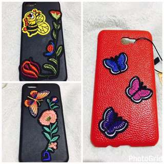 Patch Phone Cases