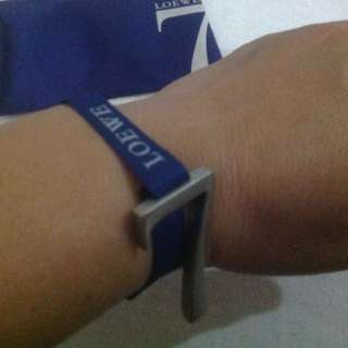 Loewe Wristband For Men