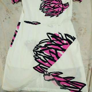 Barbie Inspired Dress
