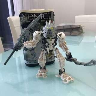 Lego Bionicle Stars Takanuva