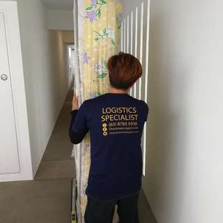 House Moving Services!  Reasonable Rates,  Professional Services.