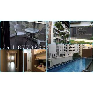 (FINAL Reduction) City Living Freehold 1 bedder Condo