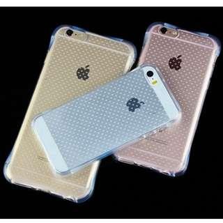 Iphone bumper case (5 5s Se 6 6s 6splus 6plus 7 7Plus)