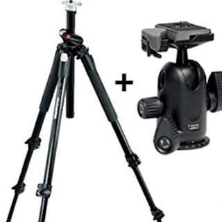 Manfrotto 190XPROB Tripod with 498RC2 Head
