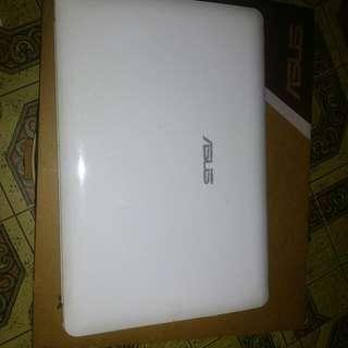 Netbook Asus + Printer HP. 3 In 1 CUCI GUDANG
