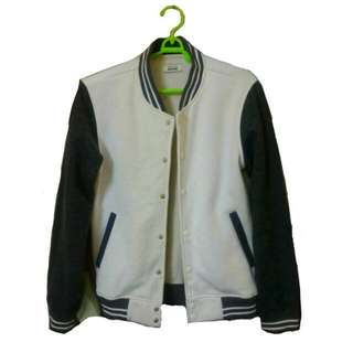 SEED Bomber Jacket