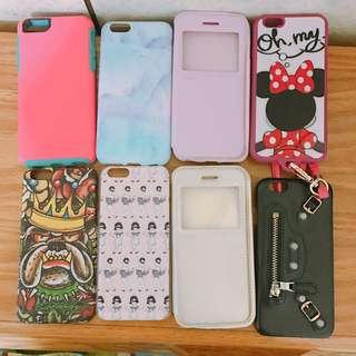 I Phone6S 二手手機殼