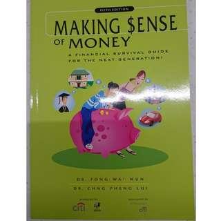 [BN] Making Sense of Money