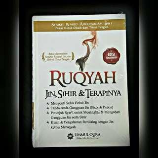 Ruqyah : Jin, Sihir & Terapinya