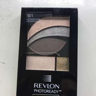 Brand New Revlon Eyeshadows