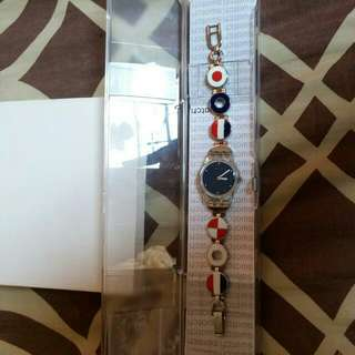 swatch marrinnette