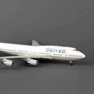 united airlines | Toys & Games | Carousell Singapore