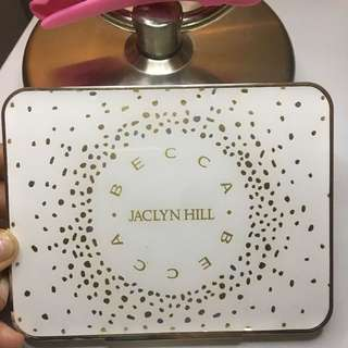 Becca X Jaclyn Hill Champagne Face Pallette
