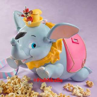 Tokyo Disneyland Dumbo Popcorn Bucket