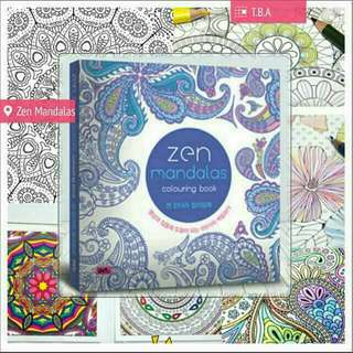 Coloring Book Clearance Sales