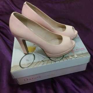 DAPHNE達芙妮高跟鞋