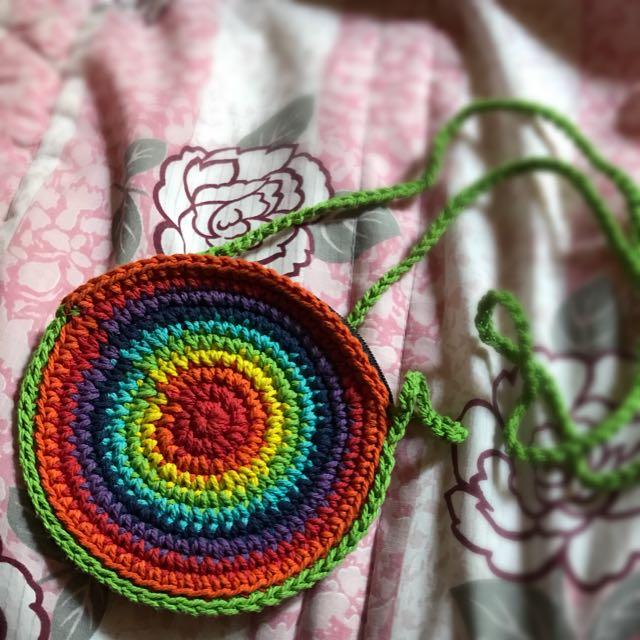 彩虹🌈零錢包