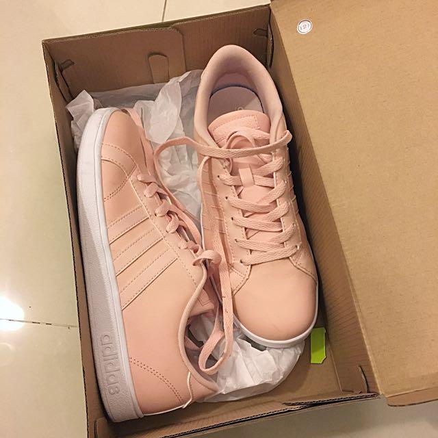 Adidas Baseline Neo Pink