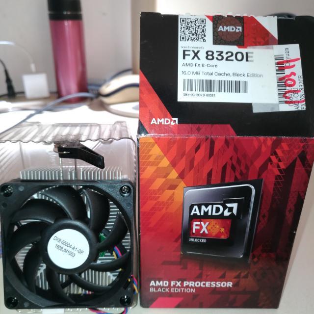 AMD 風扇