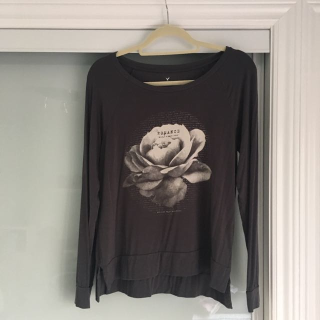 """American Eagle """"Soft And Sexy"""" Shirt"""