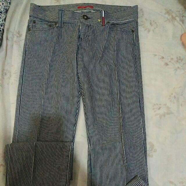 Authentic Tommy Girl Pants