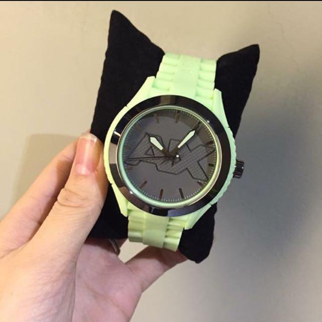 A|X 手錶 夜光