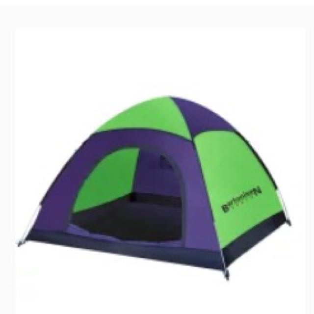3-4人 全自動帳篷 BartoniseN Tent Automatic