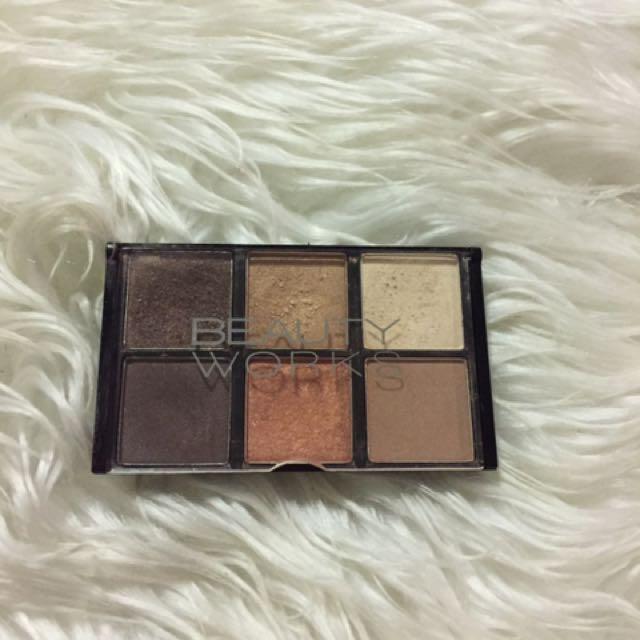 Beauty Works Eyeshadow