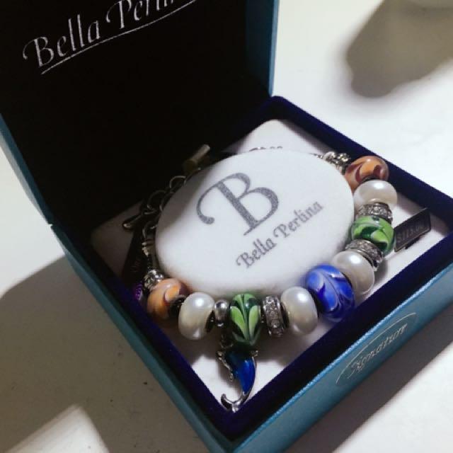 Bella Perlina Handmade Jewelry