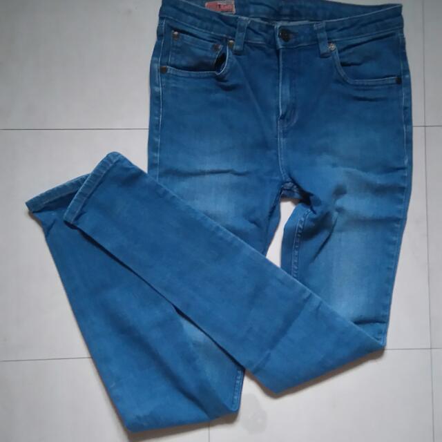 Bench Skinny Jeans