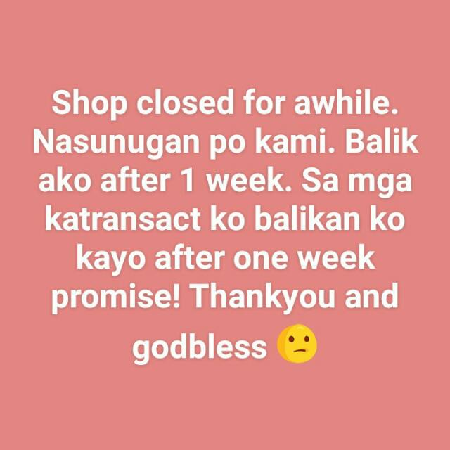 Bes. Sorry!