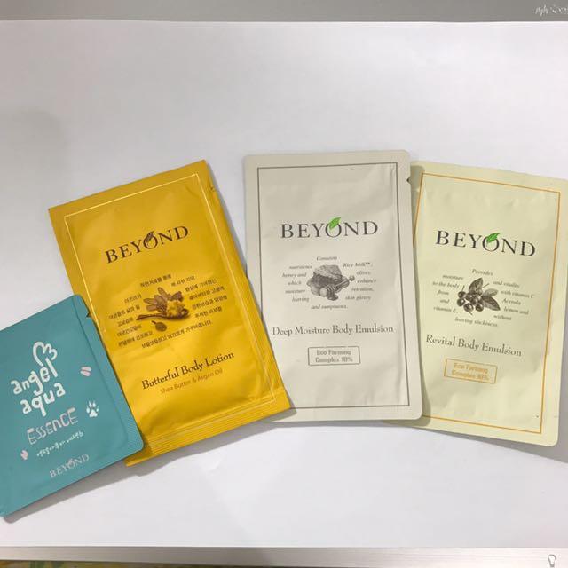 Beyond Various Sample