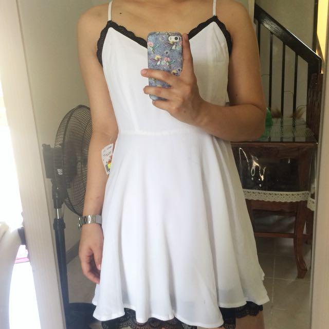 BNEW FOREVER21 DRESS