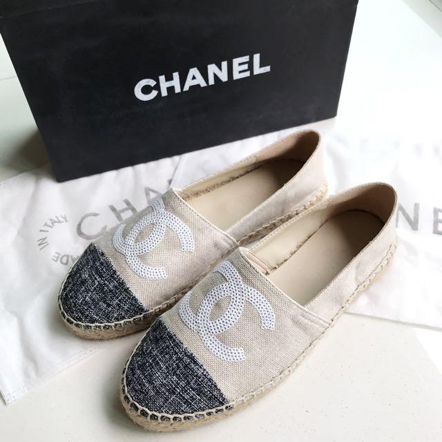Chanel Wedding Shoes Uk