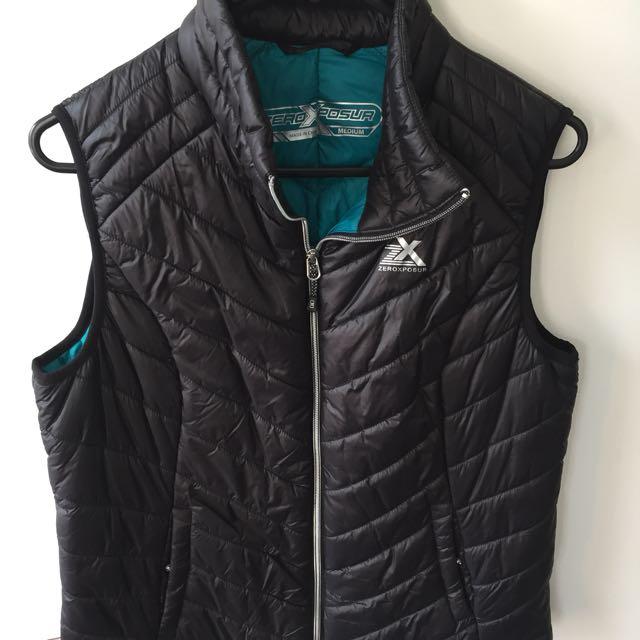 BNWOT Lightweight Puffer Vest Size M