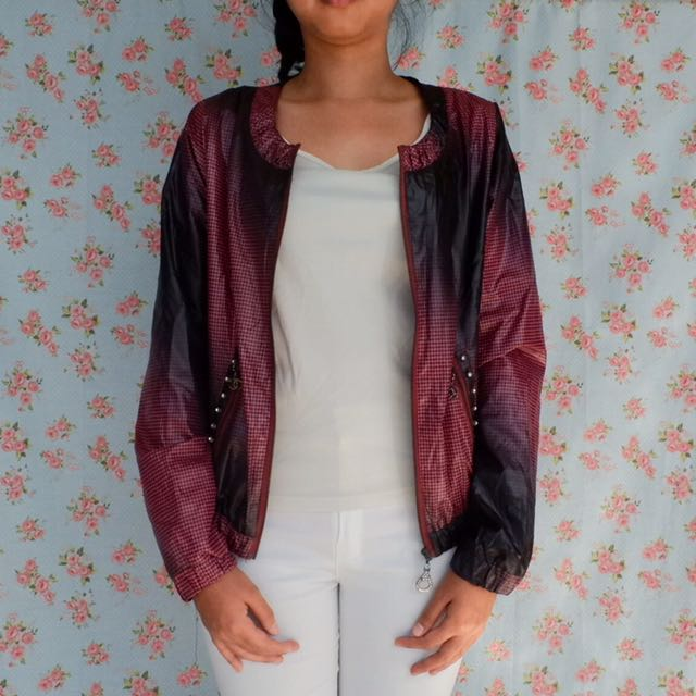 Bombers Jacket / Outer