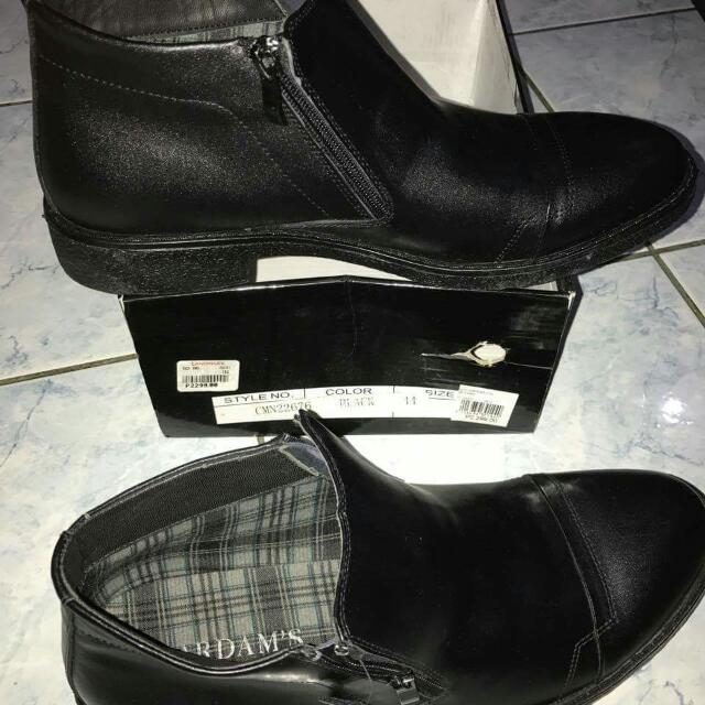 Brand new Cardams Boot Type Formal Shoes