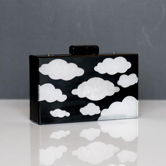 Cloud - Acrylic Bag