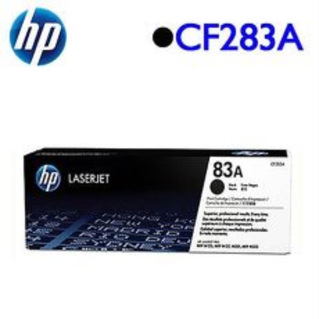 《小牧小舖》costco 線上代買 HP CF283A 黑色碳粉匣