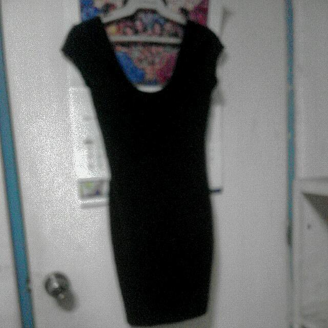 Dress (Brand: I'm Inlove With Derek)
