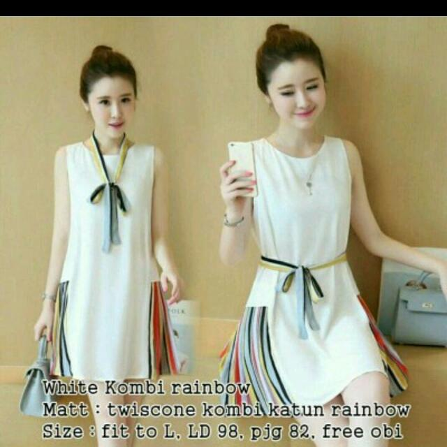 Dress Comby