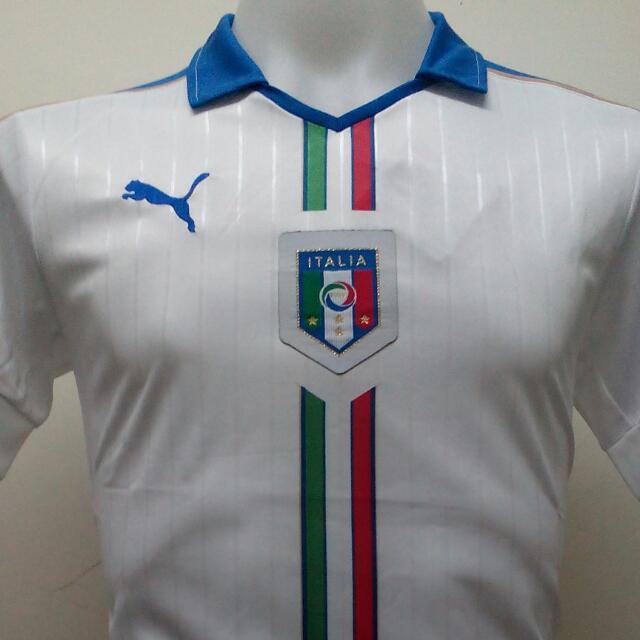 7ca25c1a6 ♿ FUNDRAISING SALE ♿ EURO Italy Football Jersey