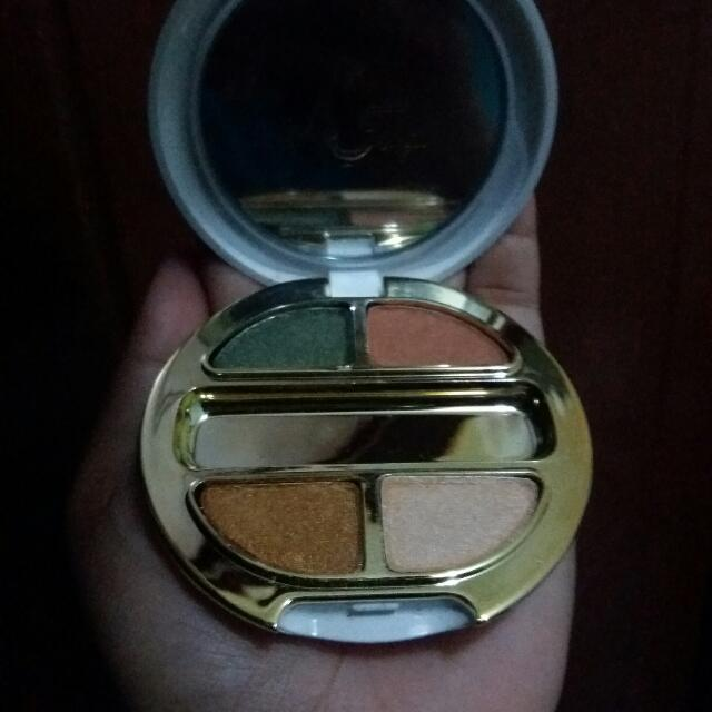 Eye Shadow La Tulipe 04.